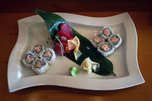 Ume Japanese Bistro - Reviews